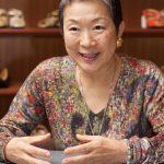 創業者の三女に当たる水野まり子氏が、四代目の社長を務める。
