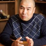 社長の柴善弘氏(47歳)は、22歳でシバ製靴に入社。先代の教えを守り、年商5億円をこえる企業に成長させた。