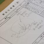 サンプル品の制作も佐藤氏の担当。量産した時も作りやすい工程を考える。