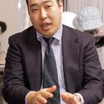 筒井泰輔取締役は、創業者である筒井光康氏の孫にあたる。