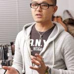 若い世代に向けたオリジナルブランドを準備しているのは、企画チームの原田惠太マネージャー。