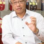 依田 光展 社長。