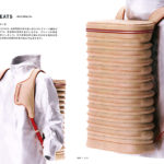 LET PLEATS -BACKPACK-