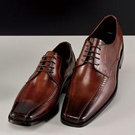 シバ製靴株式会社